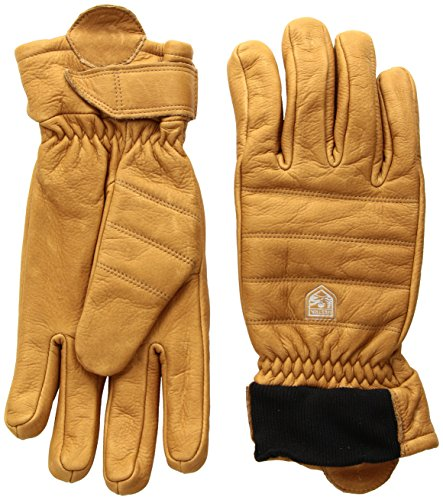 Hestra Alpine Leather Primaloft Short Gloves