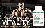 Icariin Fuel - Horny Goat Weed Complex - Powerful