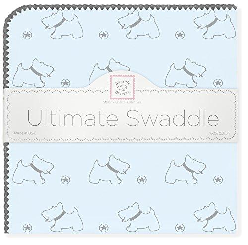 SwaddleDesigns Ultimate Swaddle Blanket Premium product image