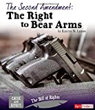 img - for The Second Amendment: The Right to Bear Arms (Cause and Effect: The Bill of Rights) book / textbook / text book