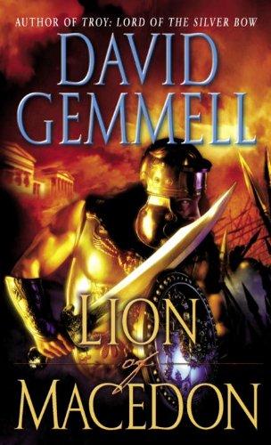Lion of Macedon (Greek Series Book 1)