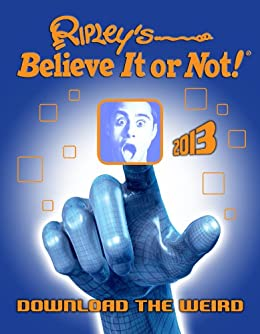ripleys believe it or not ebook free download