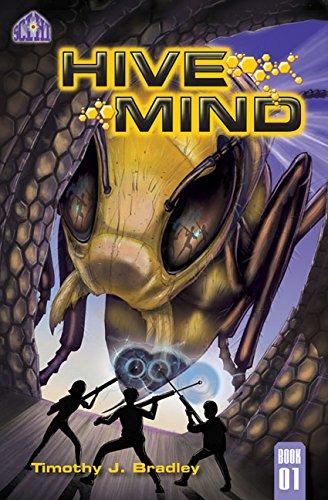 Read Online Hive Mind (Sci Hi) ebook