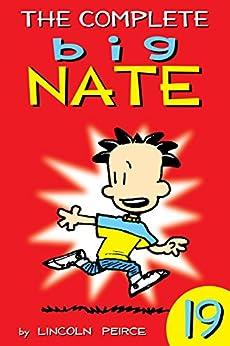 Download PDF The Complete Big Nate - #19