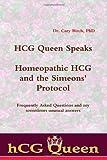 HCG Queen Speaks, Dr. Cary Birch, 0557086728