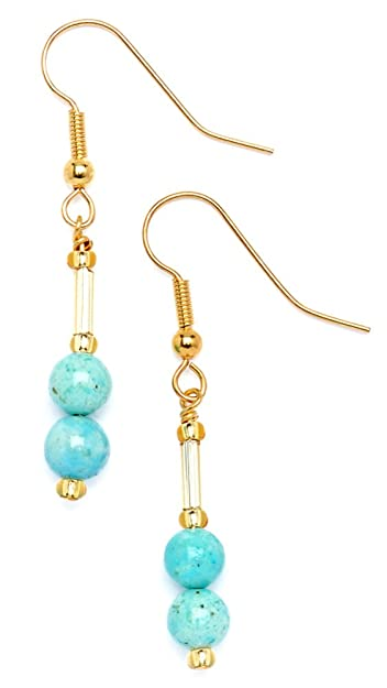 Amanti Venezia Gold Plated Grey/Copper Murano Drop Earrings of 4 cm UGe6r