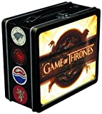 Game of Thrones Lunch Box (Games of Thrones)