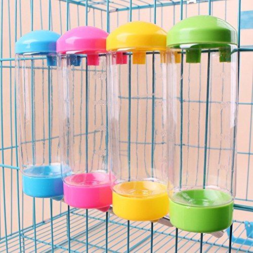 hamster water bottle suction cup - 9