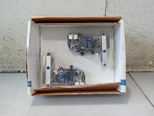 PHD GRM2SF-2-85SDS-00SDS/07418098-01 PNEUMATIC GRIPPERS (NEW IN BOX) BOX OF 2