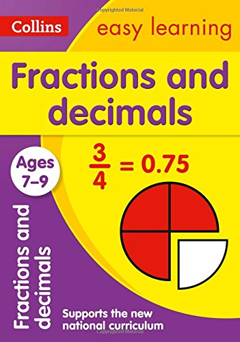 math made easy fractions - 6