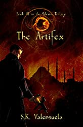 The Artifex (The Silesia Trilogy Book 3)