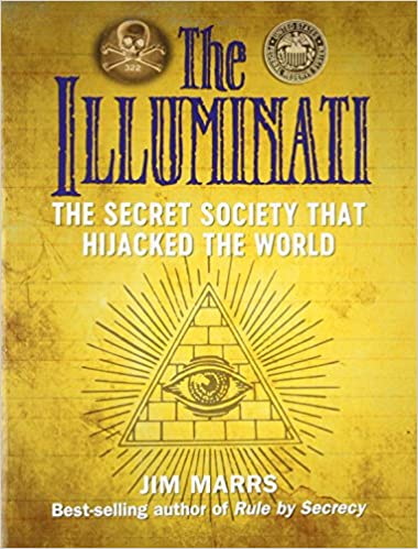 Domination illuminati secret society world