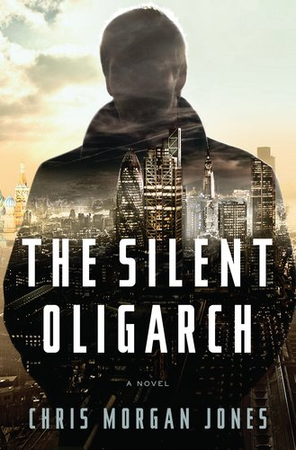 The Silent Oligarch ebook
