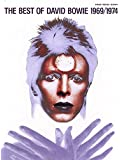 The Best of David Bowie: 1969/1974- Piano / Vocal / Guitar