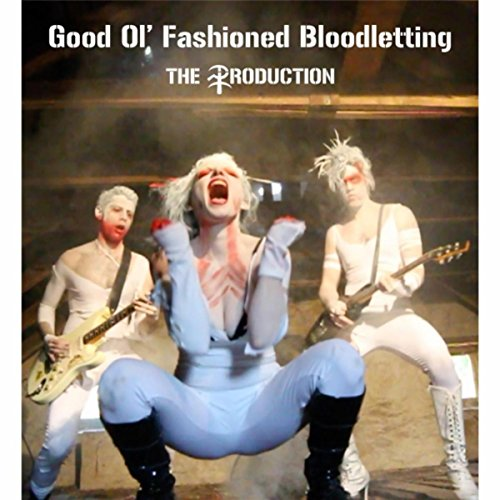 Good Ol' Fashioned Bloodletting