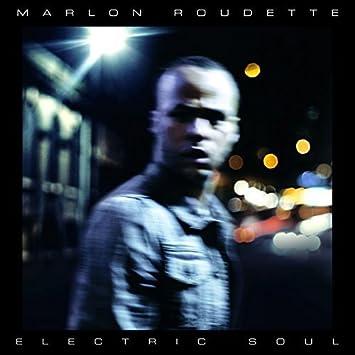 marlon roudette electric soul