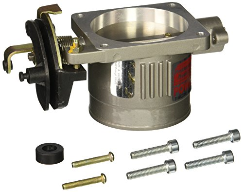 75 Mm Throttle Body (Professional Products 69225 75mm Throttle Body)