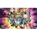 Official Dragon Ball Super All Stars Playmat with Playmat Tube