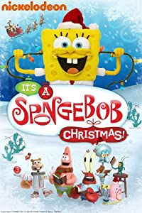 Spongebob Squarepants Its A Spongebob Christmas