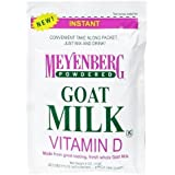 Meyenberg Goat Milk Powder 4-Ounce (Pack Of 3)