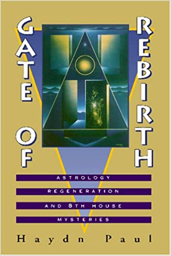 Gate of Rebirth: Astrology Regeneration and 8th House