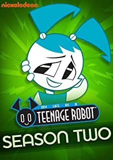 my life as a teenage robot torrent