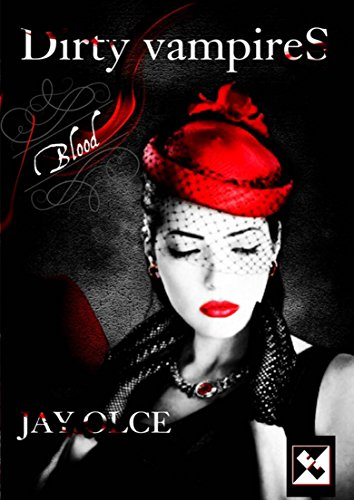 Blood (Italian Edition)