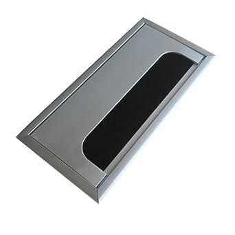 nacpy aleación de aluminio rectangular mesa de escritorio ...