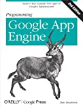 Best O'Reilly Media Books On Pythons - Programming Google App Engine: Build & Run Scalable Review