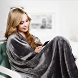 Hiseeme cool Weighted Blanket 48