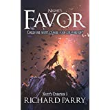 Night's Favor: A Werewolf Supernatural Thriller Epic (Night's Champion Book 1)