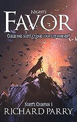 Night's Favor (Night's Champion Book 1)