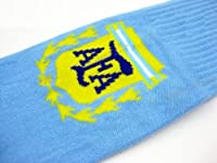 Argentina National Soccer Team Socks for Kids/youth