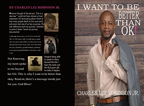 Buy charles lee robinson i want to