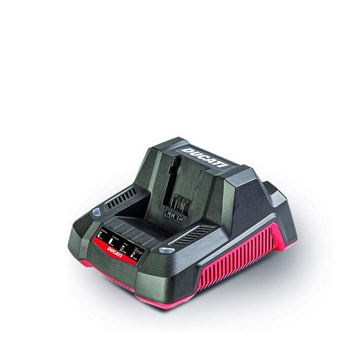 Ducati Pack Cortacésped Litio DLM 40430-L 40V con bateria y ...