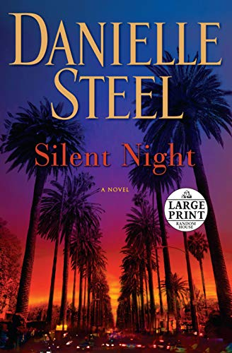 Silent Night: A Novel (Random House Large Print)