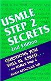 img - for USMLE Step 2 Secrets, 2e book / textbook / text book