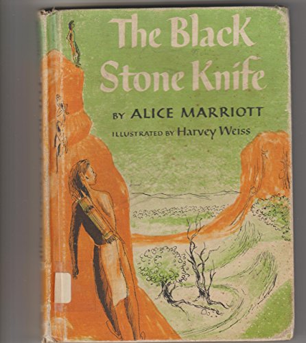 The Black Stone Knife