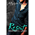 Resist: Gavin (Rockstar Series Book 3)