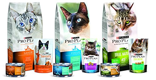 Purina Pro Plan Classic Chicken & Spinach Entree Adult Wet