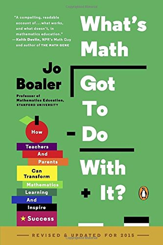 9 Enlightening Summer Reads For Math Teachers