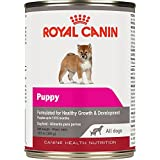 Royal Canin 1 Count Canine Health Nutrition Puppy In Gel Canned Dog Food (Case of 12/1), 13.5 oz