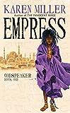 Download Empress (Godspeaker Trilogy) in PDF ePUB Free Online