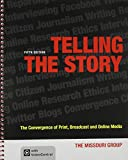 img - for Telling the Story 5e & Working with Words 8e book / textbook / text book