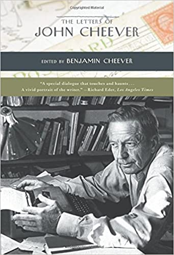 john cheever collected stories