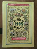 The Old Farmer's Almanac, 1995, Judson D. Hale and Yankee Publishing Staff, 0899092969