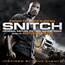 Snitch (Original Motion Picture Soundtrack)