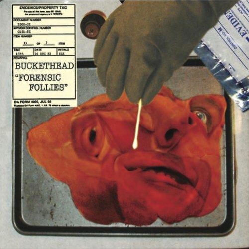 Forensic Follies