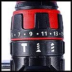 Einhell-Trapano-a-percussione-a-batteria-TE-CD-1848-Li-i-Kit-Power-X-Change-18-V-ioni-di-litio-48-Nm-23-gradini-di-coppia-batteria-20-Ah-e-caricatore-rapido-valigetta-E-Box-S35