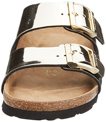 Rohde Alba, Women's Mules Gold (Gold 29)